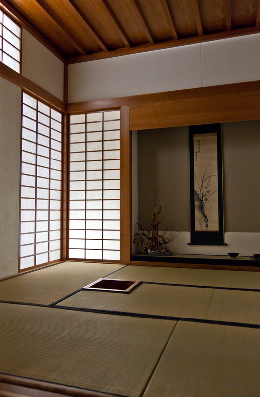 image gallery tatami room. Black Bedroom Furniture Sets. Home Design Ideas