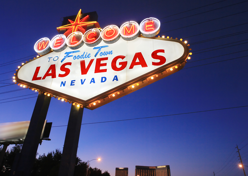 """Picture for article """"Fun Restaurants in Las Vegas"""""""