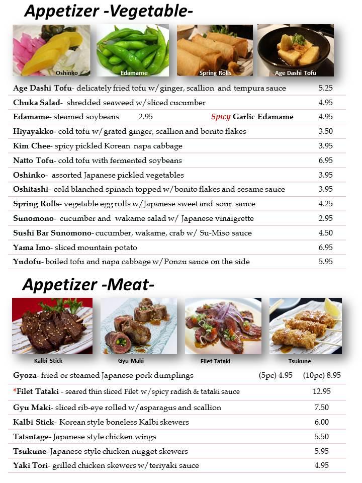 Kitchen Menu Page Slide1