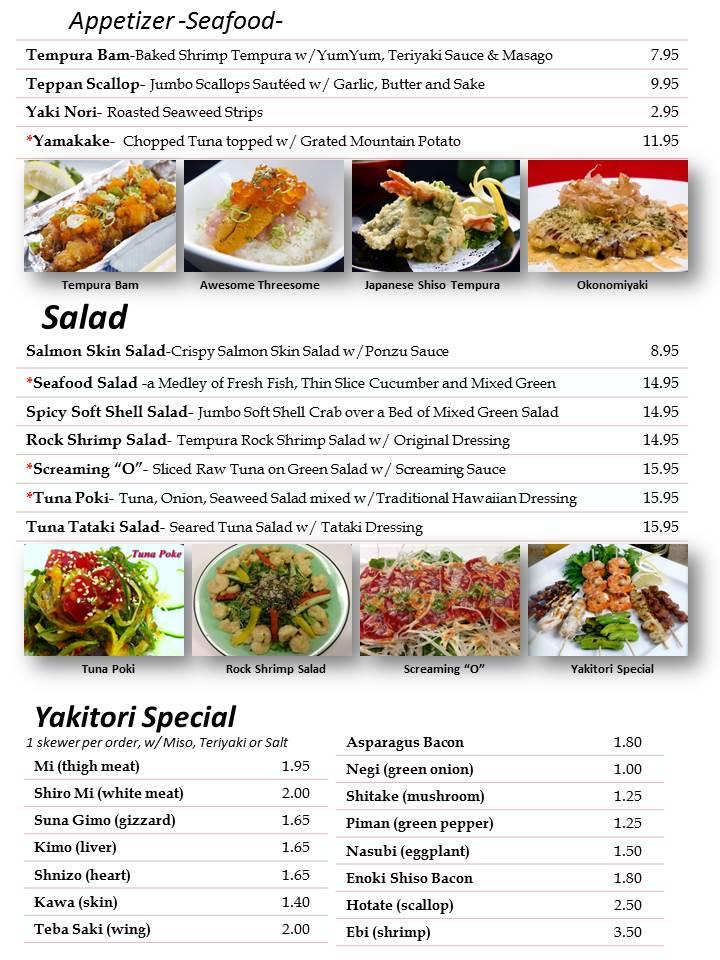 Kitchen Menu Page Slide3