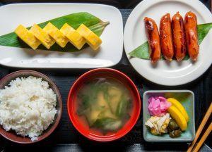 Osaka Dinner Image