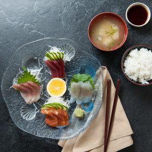 Mixed Sashimi