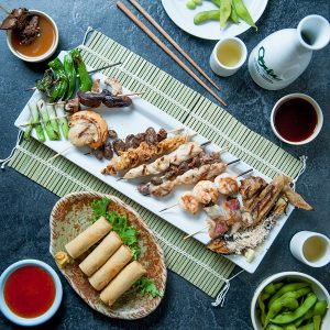 OSAKA Dinner 18