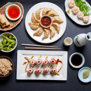 OSAKA Dinner 6